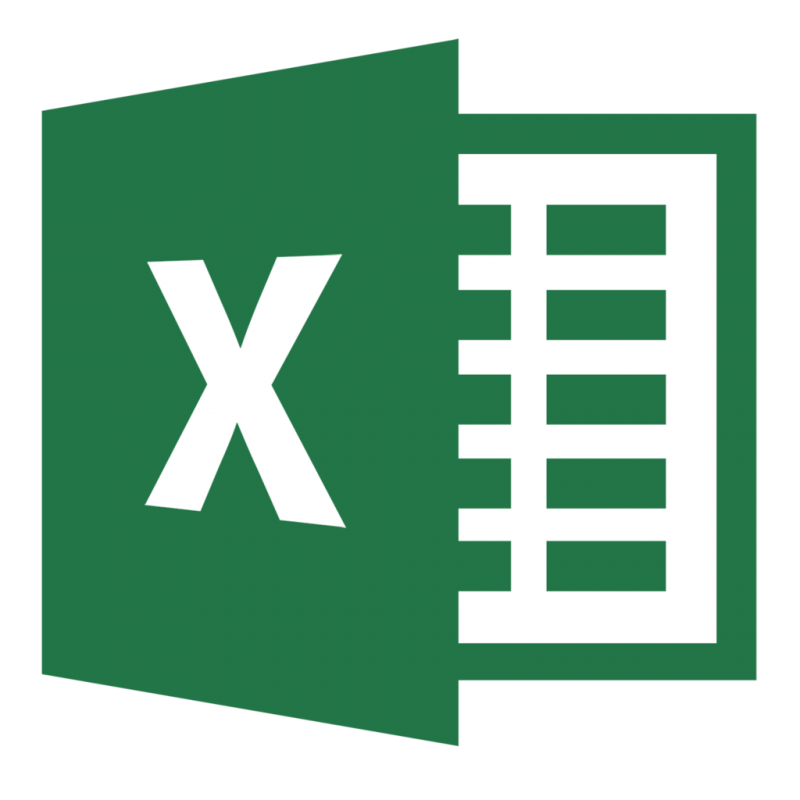 Excel Logo - Excel Kurse bei AS Computertraining - bundesweit