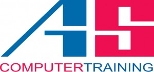 AS Computertraining München Logo