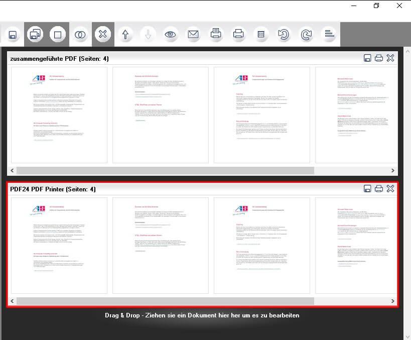 PDF verkleinert