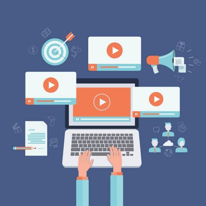 Videos PowerPoint einbetten
