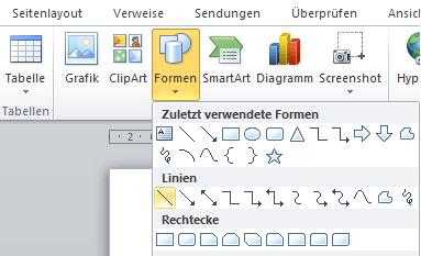 Briefvorlagen Mit Word As Computer Erklärt Wie Es Funktioniert