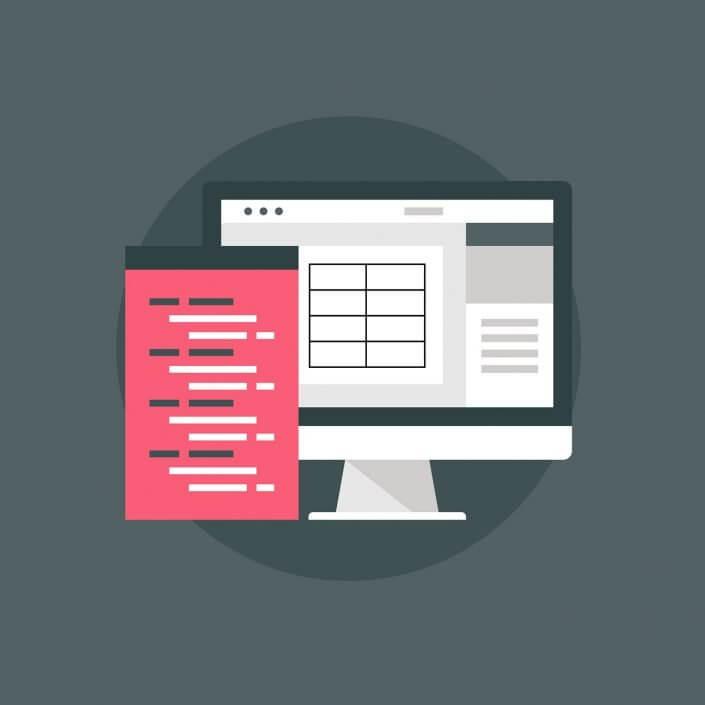 HTML-Farben-Tabellen