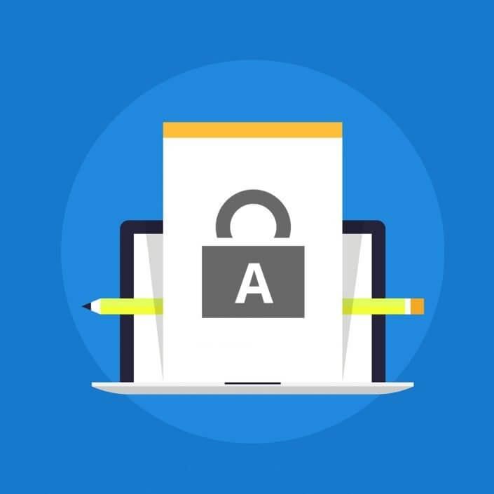 Word-Dokument schreibschützen