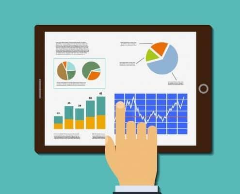 AS-Computer - Datenvisualisierung und Aufbereitung mit Microsoft Power BI