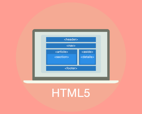 HTML 5 Tags