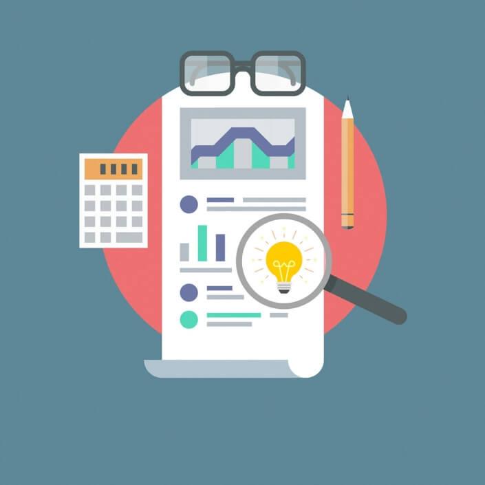 Titelbild Tipps und Tricks für Excel