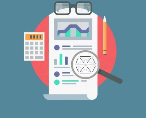 Titelbild Netzdiagramm in Excel erstellen